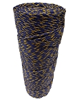 PolyPropylene Braided Twine (Blue & Yellow) 2.2 Lbs