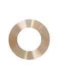 504 & 505 Brass Washer 3-1/2'