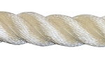 3-Strand Twisted Nylon 3/4